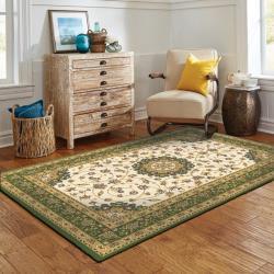 范登伯格 布里斯托 埃及進口古典地毯-_100x150cm 貴族