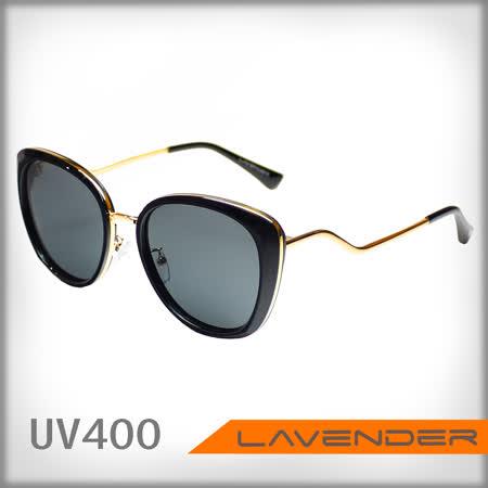 Lavender 偏光太陽眼鏡 9142 C7