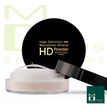 MOMUS HD-微晶礦質蜜粉 7g