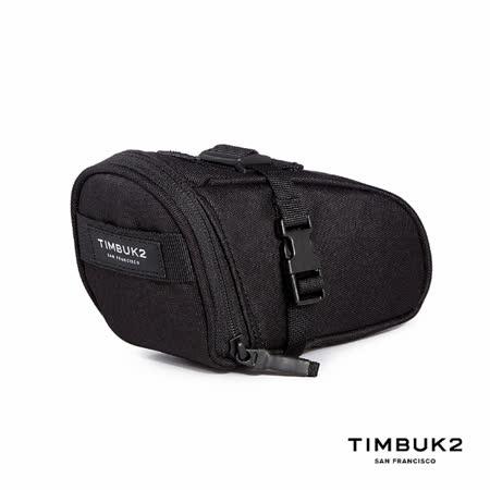 TIMBUK2 BICYCLE SEAT時尚單車馬鞍包 (0.8L) (Jet Black(黑色)