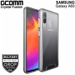 GCOMM Galaxy A60 晶透軍規防摔殼 Crystal Fusion