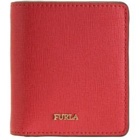 [フルラ] FURLA 財布 二つ折り ミニ コンパクト BABYLON S BI-FOLD バビロン レザー [並行輸入品]