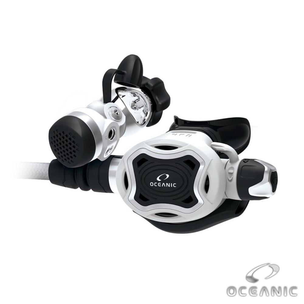 OCEANIC ZEO + FDX-i 調節器組