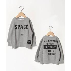 【ジーンズベー】SPACEトレーナー