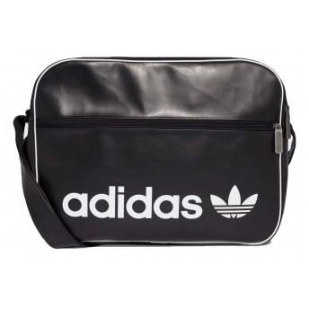 アディダス adidas オリジナルス ショルダーバッグ DH1002 黒 バッグ 鞄