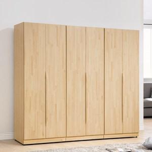 羅本北歐7.5尺衣櫃