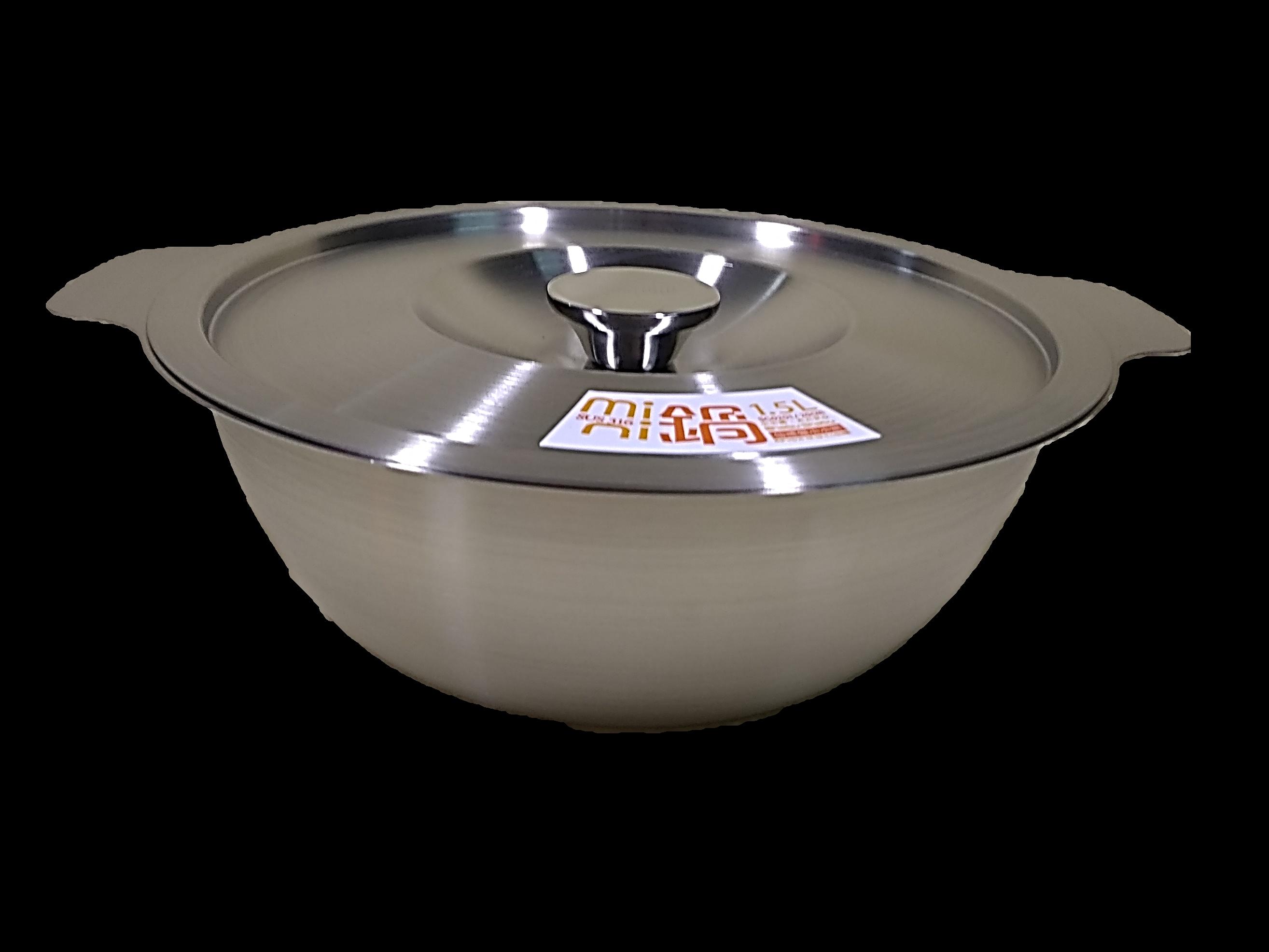 SADOMAIN 仙德曼小小煮鍋 #SUS316#Mini鍋#小火鍋/不鏽鋼鍋具/煮鍋/鍋具