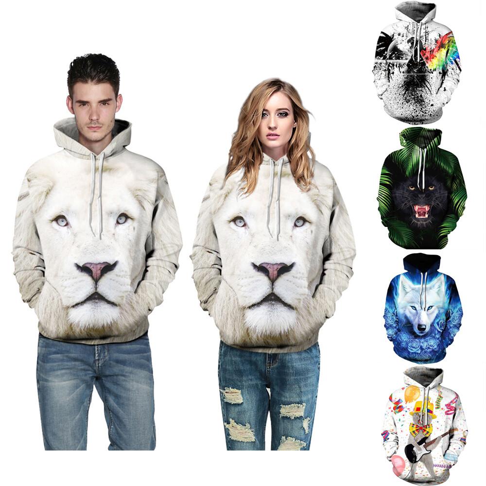 輕鬆穿著就能達到街頭潮人注目禮 雙側大口袋男女都能個性有型 寬鬆版型帥氣風格正流行 ---*此為歐美款式,版型偏大*--- 尺寸:S/M(共用尺寸), L/XL(共用尺寸) 材質:95%聚酯纖維,5%