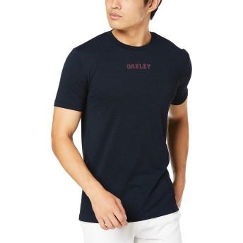 [オークリー] Tシャツ 3RD-G SS O FIT TEE 2.7 メンズ FOGGY BLUE US M (日本サイズL相当)