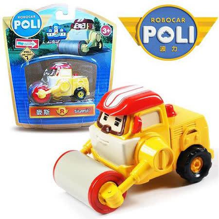 (購物車)《POLI 波力》合金單車系列-麥斯