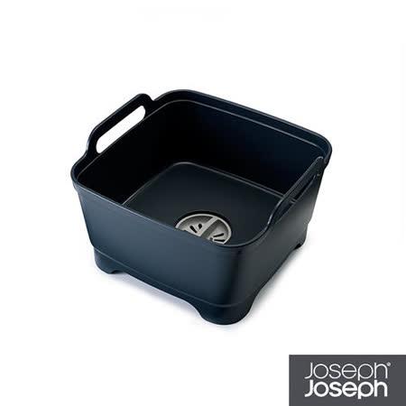 Joseph Joseph 好輕鬆省水洗碗槽(灰)