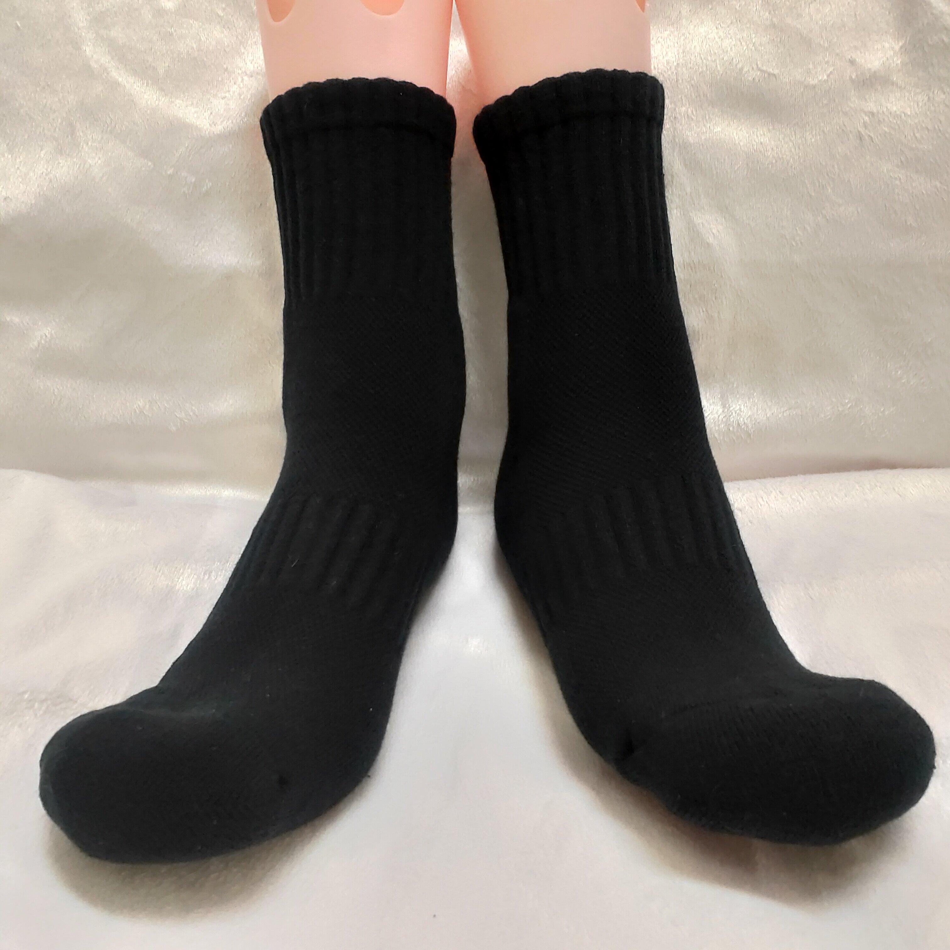百立棉業 運動機能襪  登山 健走 久站 四倍厚底 彈力毛圈 透氣 運動襪 台灣製造