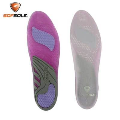 SOFSOLE 凝膠運動鞋墊S1340