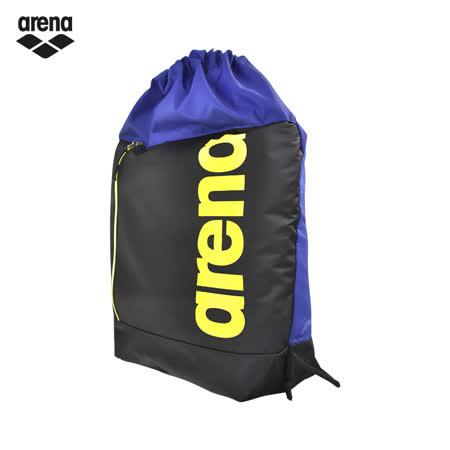 arena AMS-8750 雙肩運動抽繩背包