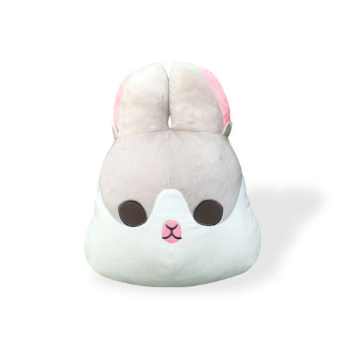 [ㄇㄚˊ幾] 經典大臉 造型抱枕