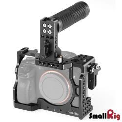 SmallRig 2096 專用相機提籠組││for Sony A7RIII 系列