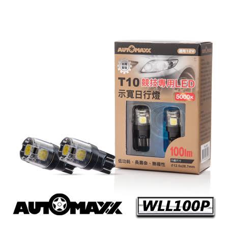 AutoMaxx ★ WLL100P 『正白光』日本斯坦雷電氣LED燈