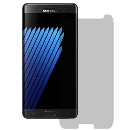 D&A Samsung Galaxy Note 7 (5.7 吋)日本原膜AG螢幕保護貼(霧面防眩)