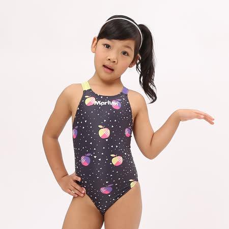 ≡MARIUM≡ 小女競賽型泳裝 MAR-6018WJ