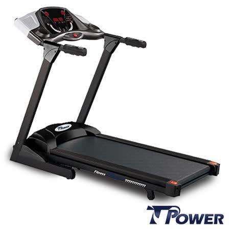 TPOWER 進階型電動跑步機 T800A|台灣製造