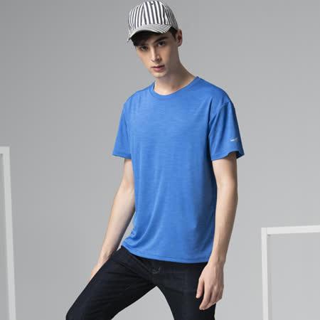 【SAIN SOU】吸濕排汗圓領衫T26912