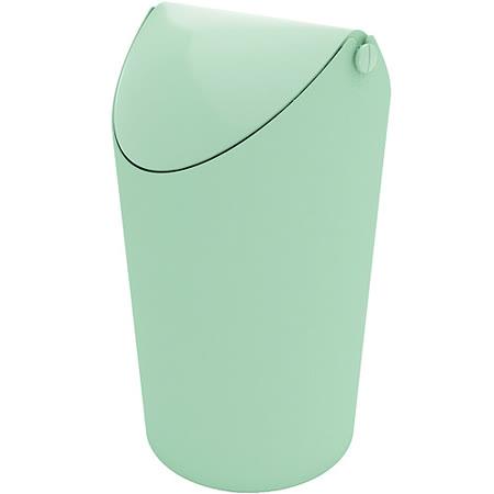 《KOZIOL》Jim垃圾桶(薄荷綠3.25L)