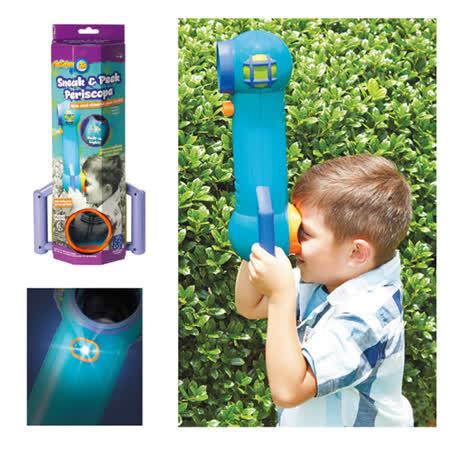 【華森葳兒童教玩具】科學教具系列-LED潛視鏡 N1-EI-5217