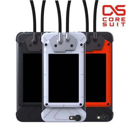 CORESUIT BADGE 證件夾+風格手機掛繩+i6手機殼