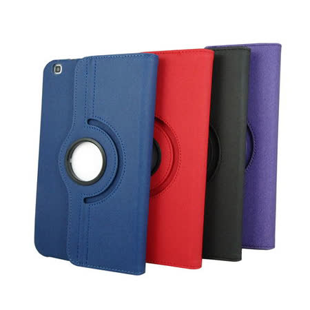 S16斜紋旋轉款 Samsung Tab3 8.0 (T3100/T3110)保護皮套