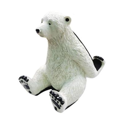 【TOYSELECT】北極熊手機/平板立架