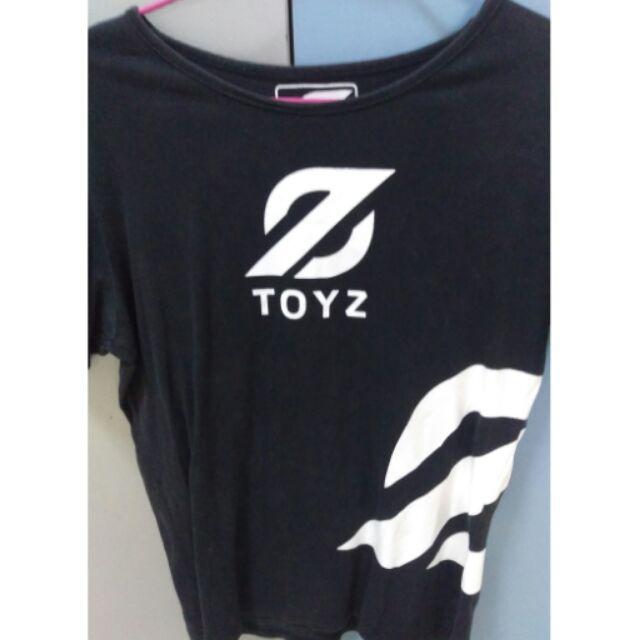 Toyz短潮T