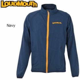 【日本規格】ラウドマウス 2019 メンズ オールウェザー ブルゾン Navy ネイビー 769200(997) 【新品】 アウター 19SS Loudmouth 春 夏 秋