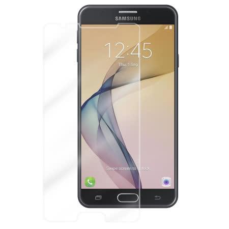 D&A Samsung Galaxy J7 Prime / 5.5吋日本原膜HC螢幕保護貼(鏡面抗刮)