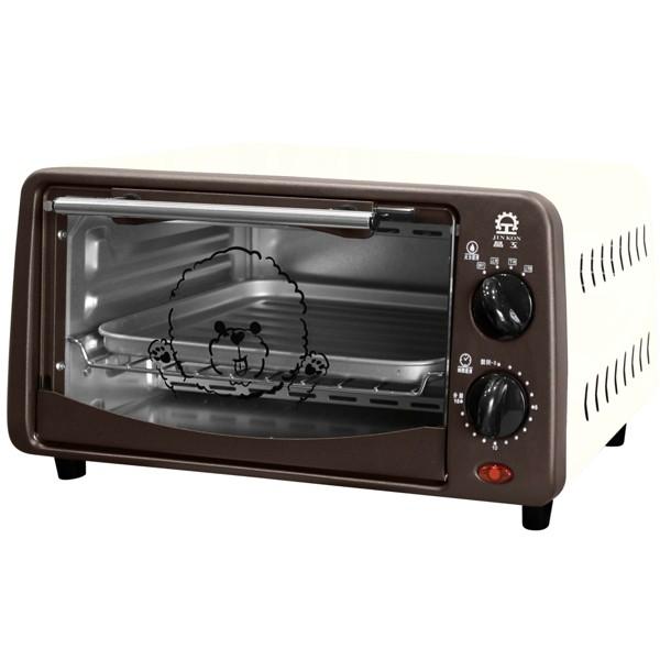 晶工  9L電烤箱 JK-1909