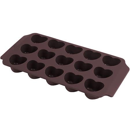 《GP&me》Dolce 15格巧克力模(愛心)