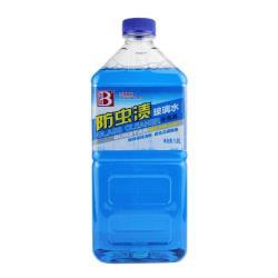 BOTNY汽車玻璃全能清潔液1.8L