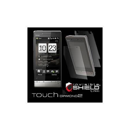 InvisibleSHIELD 美軍戰機科技,隱形神盾全機包覆式保護膜 HTC Diamond II