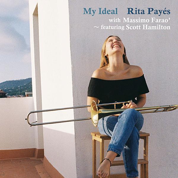 【停看聽音響唱片】【黑膠LP】莉塔.帕耶斯: 我的理想國
