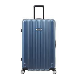 CENTURION百夫長 拉鍊款27吋U_S_HNL夏威夷藍行李箱