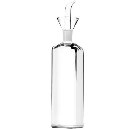 《IBILI》Clasica玻璃油瓶(方500ml)