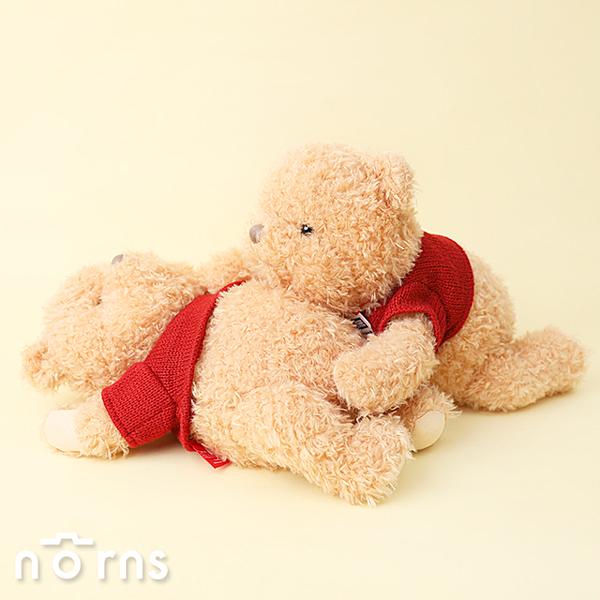 【日貨T-arts娃娃 30cm電影復古版維尼】Norns 摯友維尼 Christopher Robin 日本迪士尼正版 聖誕禮物