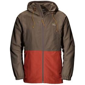マウンテン・クラシック・フルジップ・ジャケット、カラーブロック/Men's Mountain Classic Full-Zip Jacket, Colorblock
