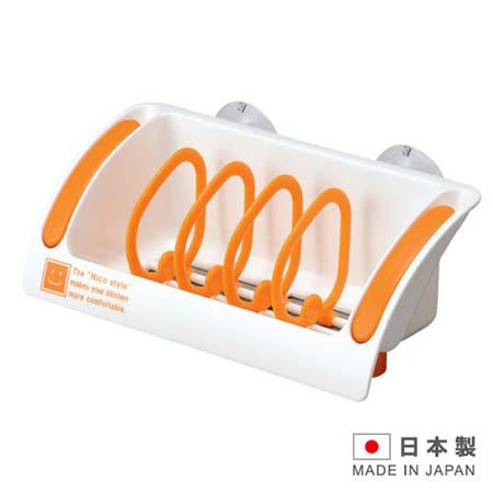 INOMATA 日本製造 菜瓜布瀝水架 IN-0084