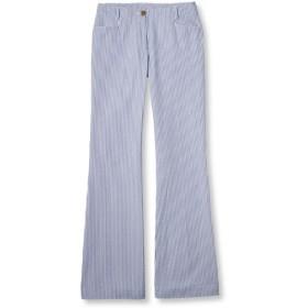 シグネチャー・シアサッカー・パンツ、ストライプ/Signature Seersucker Pant, Stripe