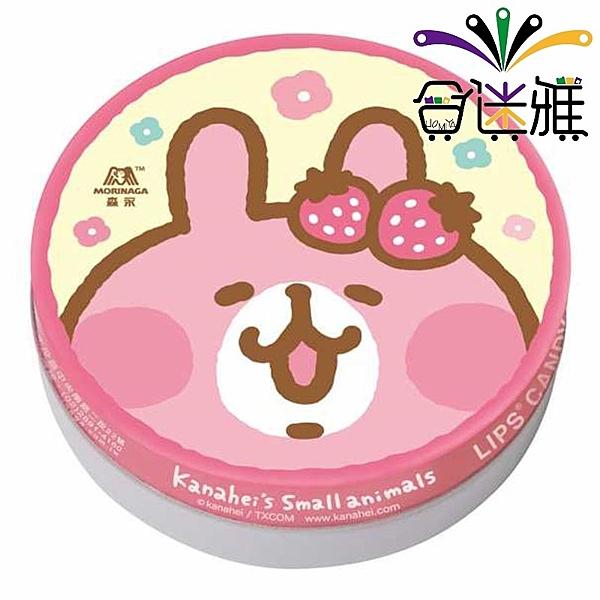 森永粒舒糖-卡娜赫拉的小動物(45g/罐)*2罐【合迷雅好物超級商城】