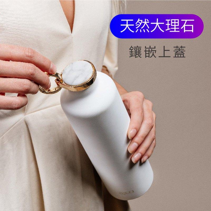 【畢業禮物】EQUA 歐洲極簡奢華保溫瓶-680ml