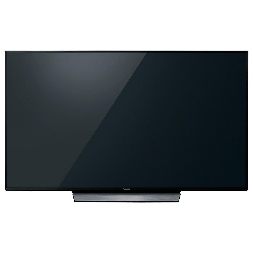 Panasonic 國際牌 55型 4K連網液晶顯示器 + 視訊盒 TH-55GX750W
