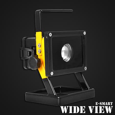 【WIDE VIEW】10W方形防水超亮工作/照明燈(ZL-803)