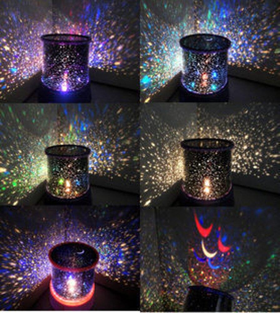 【Love Shop】星空達人投影燈/小夜燈/浪漫情侶居家/享受星光璀璨的意境 星座