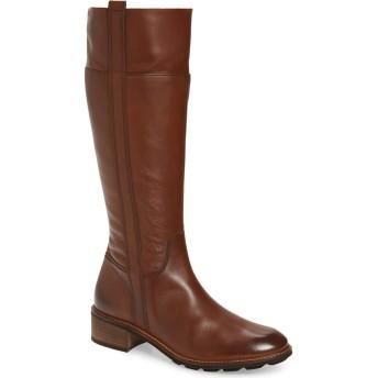 [ポール・グリーン] レディース ブーツ&レインブーツ Camile Tall Boot (Women) (Wid [並行輸入品]